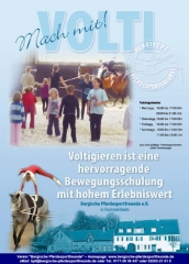 Bergische Pferdesportfreunden e.V.